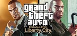 Grand Theft Auto IV Episodes from Liberty City >> STEAM