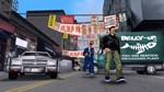 Grand Theft Auto III 3  >>> STEAM KEY | ROW
