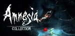 Amnesia Collection >>> STEAM KEY | ROW | REGION FREE