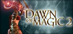 Dawn of Magic 2 >>> STEAM KEY | ROW