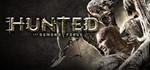 Hunted: The Demon's Forge >>> STEAM KEY   RU-CIS