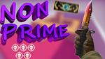 CS:GO[NON-PRIME]⭐ 1500-5000 ЧАСОВ️ЛИЧНЫЙ + ИГРА