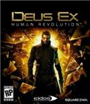 DEUS EX: HUMAN REVOLUTION STEAM LICENSE KEY