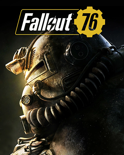 SALE!!! Official Аctivation code for Fallout 76 PC