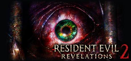 Resident Evil Revelations 2 Episode Penal Colony RU-CIS 2019
