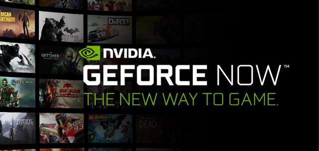 NVIDIA GEFORCE NOW Beta Key (PC / Mac) + GIFT 2019