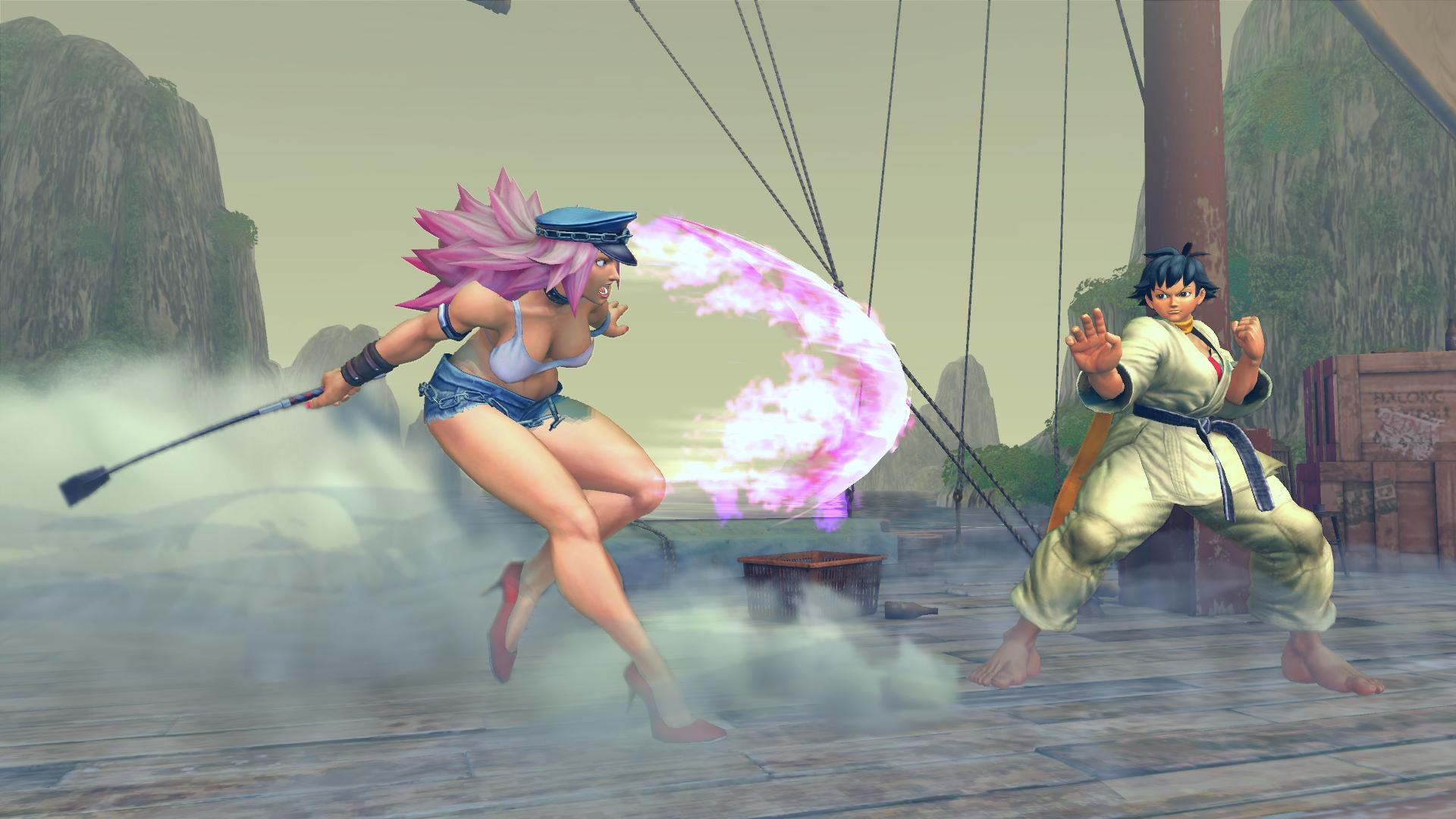 Ultra Street Fighter IV - Steam ключ - RU/CIS
