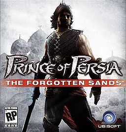 Prince of Persia: The Forgotten Sands (RoW Uplay Key)