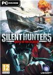 Silent Hunter 5 Battle of the Atlantic Gold (UPlay Key)