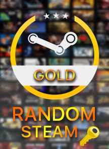 📀 RANDOM STEAM CD KEYS GOLD EDITION 📀