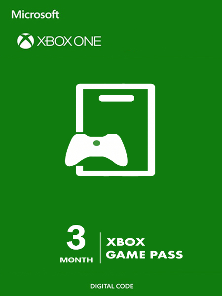 💻 Xbox Game Pass for PC for 3 months ✅GLOBAL* + GIFT🎁