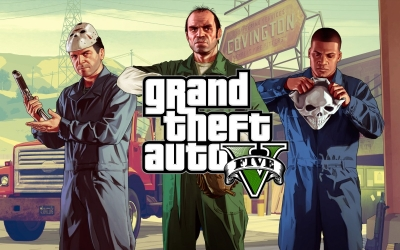 GTA 5 + Max Payne 3 + L.A. Noire | Social Club Account