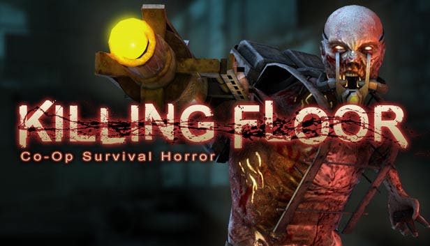 🧟 Killing Floor Comp (🔑) (🌐)