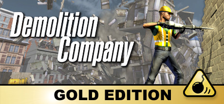 Demolition Company – Gold Edition GIANTS SHOP KEY (🔑)