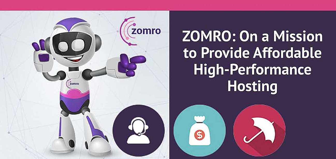 Zomro account with a balance of $5 + mail 🛡️ WARRANTY