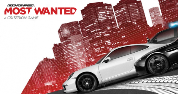 🏎️ Origin Need For Speed Most Wanted Account 2012 🏎️