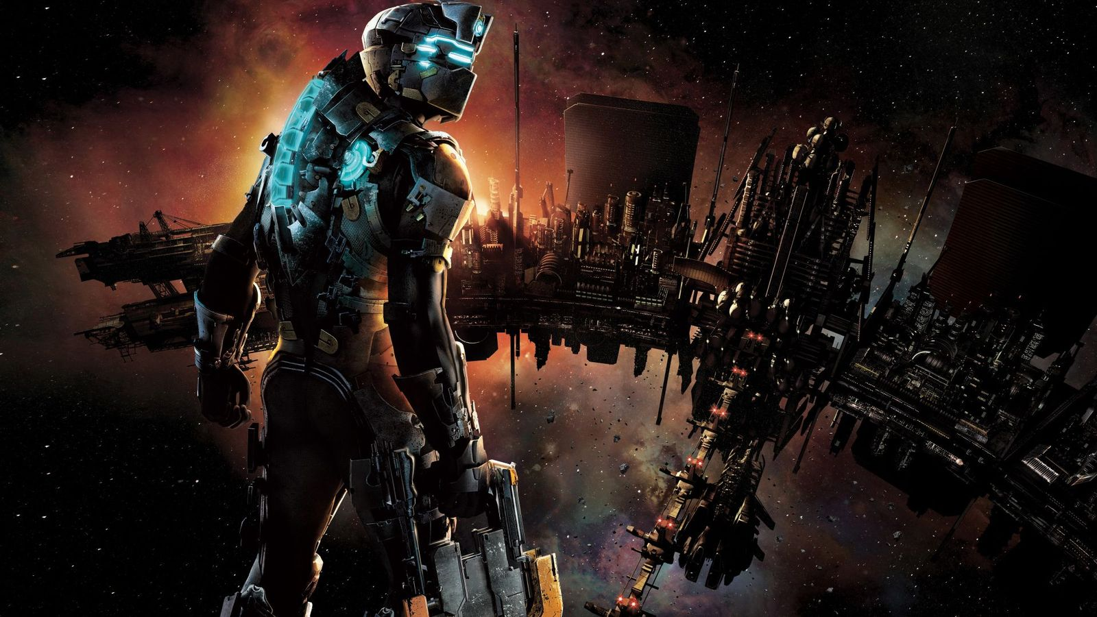 🌌 Origin Dead Space Account 🌌