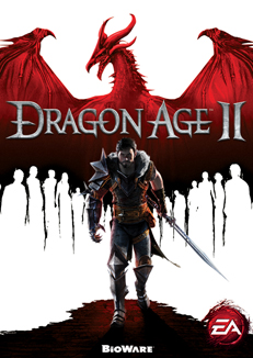 🐉 Аккаунт Origin Dragon Age II 2 🐉