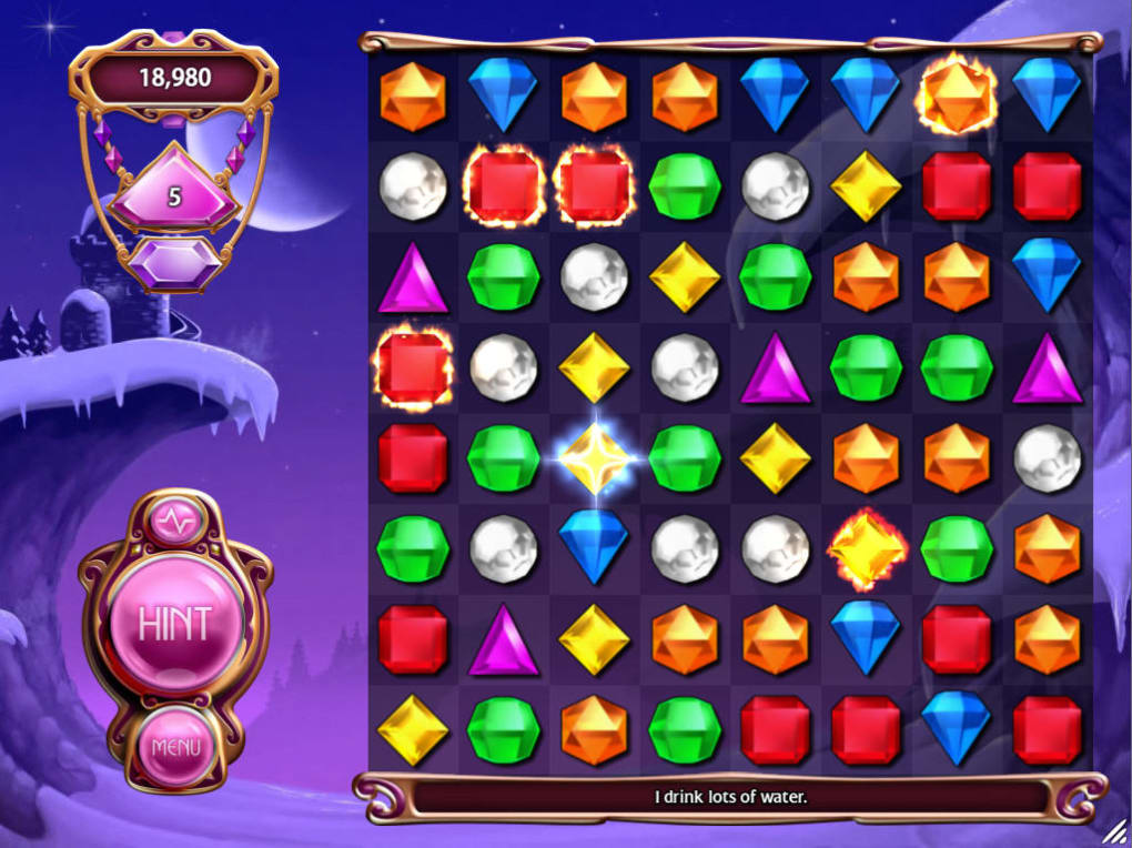 💎 Account Origin Bejeweled 3 💎
