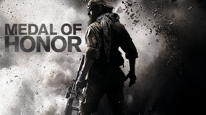 🎖️ Origin Medal Of Honor Account 🎖️