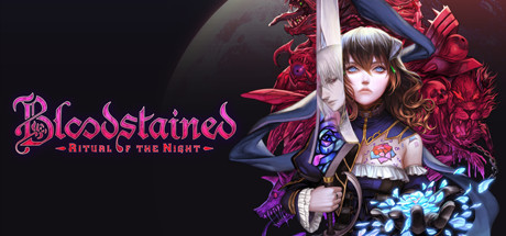 👗 Account Origin Bloodstained Ritual Of The Night 👗