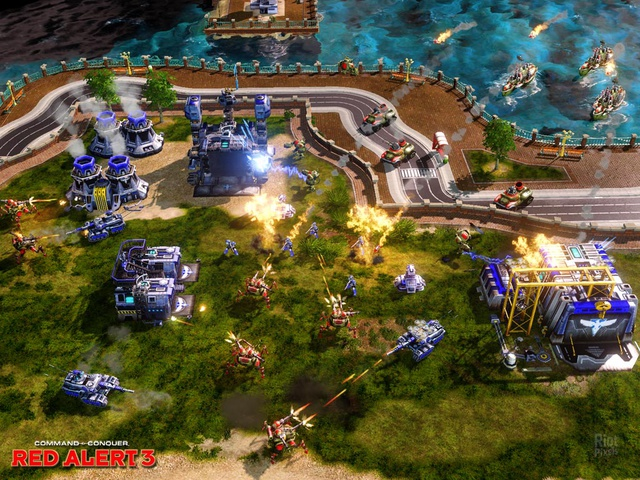 🏁 Account Origin Command And Conquer Red Alert 3 🏁