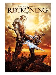 👑 Origin Kingdoms Of Amalur Reckoning Account 👑