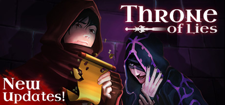 Throne of Lies The Online Game of Deceit STEAM GLOBAL🎁
