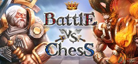 Фотография battle vs chess steam key region free global