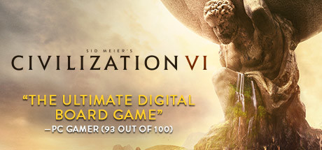 Sid Meier´s Civilization® VI ONLINE EPIC GAMES MAIL 🛡️