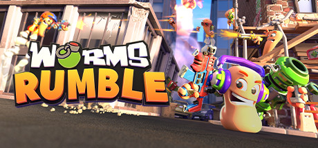Worms Rumble ЗАКРЫТАЯ БЕТА STEAM KEY REGION FREE + 🎁