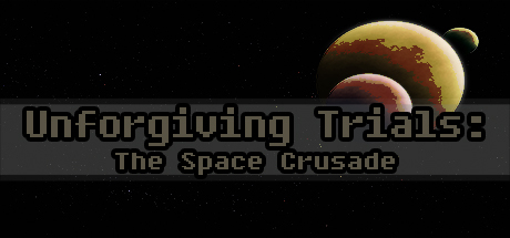 Unforgiving Trials: The Space Crusade STEAM KEY GLOBAL