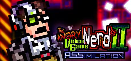 Фотография angry video game nerd ii: assimilation steam key global