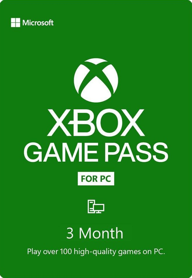 💻 Xbox Game Pass for PC 3 months ✅ RUSSIA + BONUS 🎁