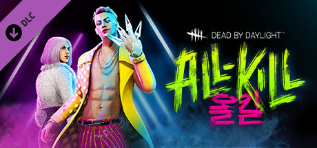 Dead by Daylight - All-Kill Chapter DLC STEAM GLOBAL 🔑