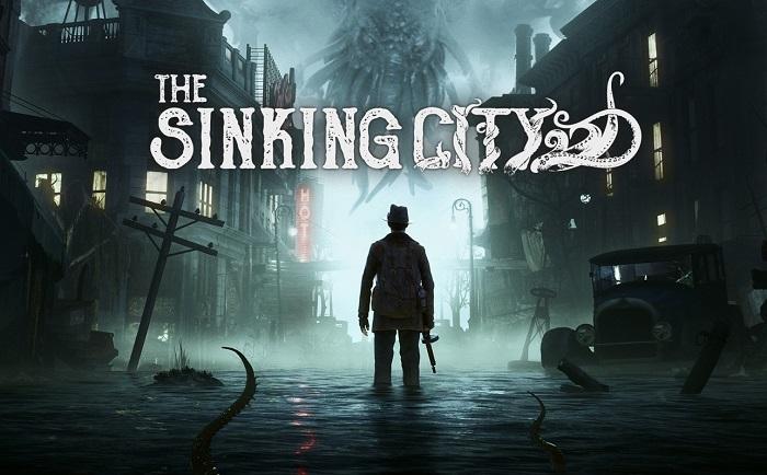 The Sinking City STEAM КЛЮЧ RU/СНГ + ПОДАРОК 🎁