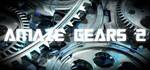 aMAZE Gears 2 STEAM KEY GLOBAL () ()