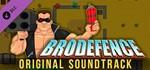 Brodefence OST (DLC) STEAM KEY GLOBAL () ()