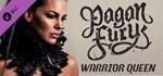 Crusader Kings 2 II: Pagan Fury - Warrior Queen STEAM