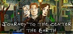 Journey To The Center Of The Earth STEAM KEY GLOBAL ROW