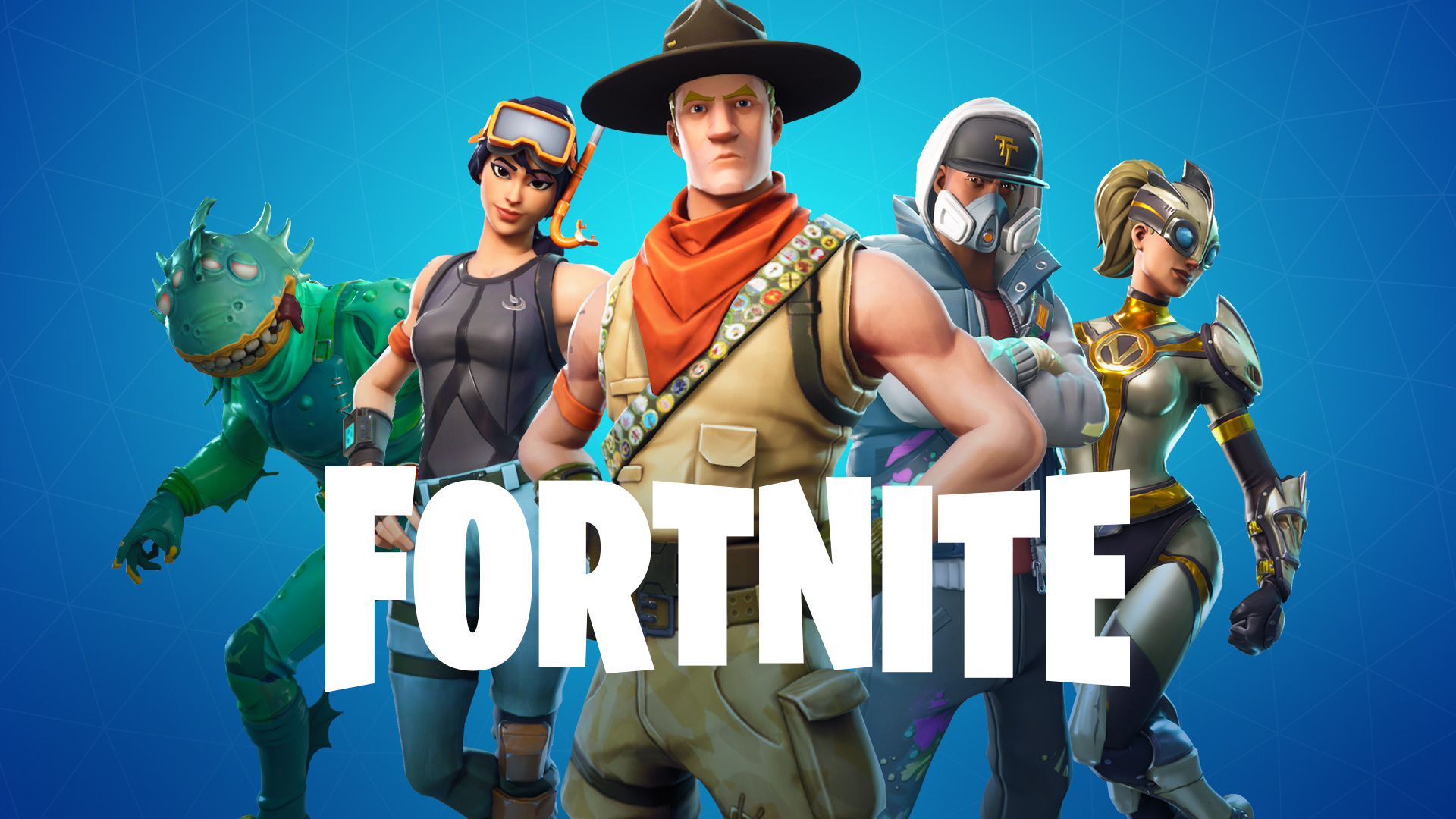 Fortnite 20-50 skins + Full access + Mail