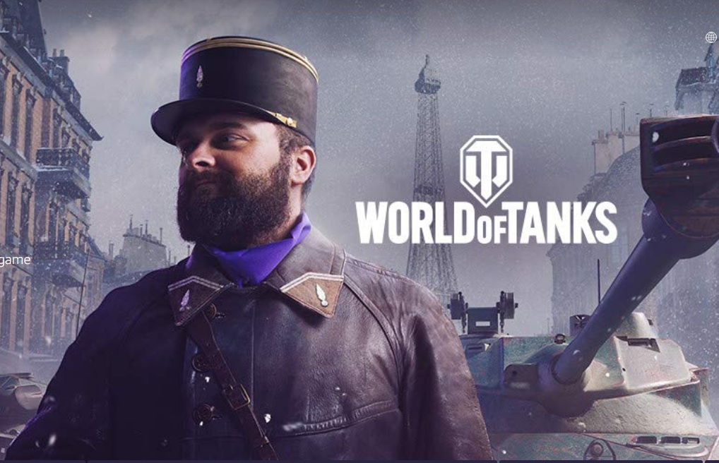 ⭐⭐⭐⭐⭐ Twitch Prime World of Tanks Mike NEW 🎁