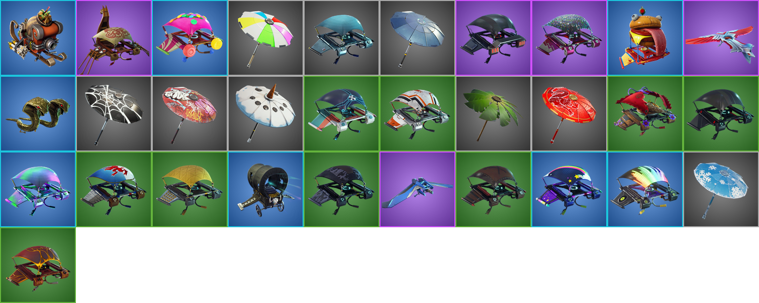 Black Knight + 48 skins + Full access + Console