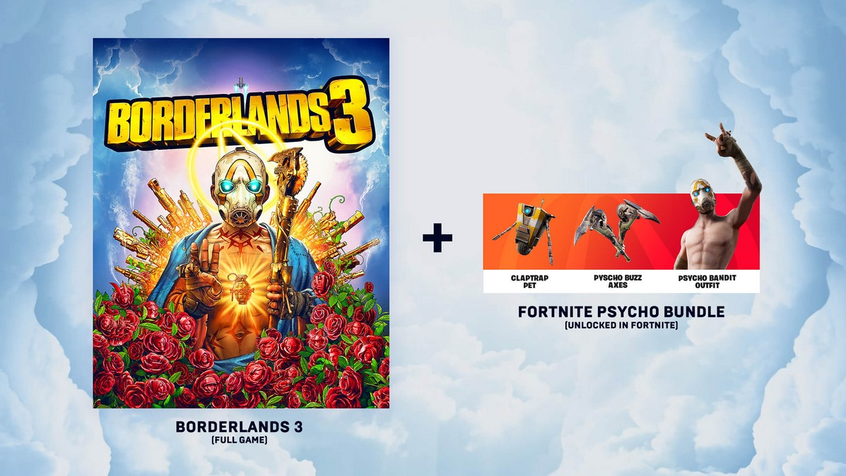 BORDERLANDS 3 Super Deluxe + Full access + Email