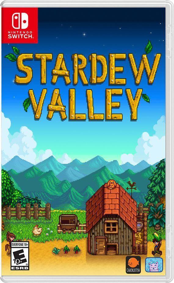 Stardew Valley / Nintendo Switch
