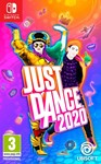 Just Dance 2020 / Nintendo Switch