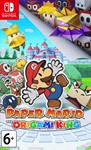 Paper Mario: The Origami King / Nintendo Switch