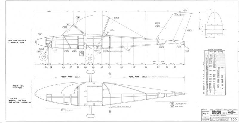 Buy You Aviator Aircraft Drawings Cri Cri Flight Book And Download