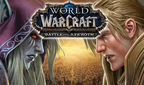 World of Warcraft: Battle for Azeroth (RU) + Bonus