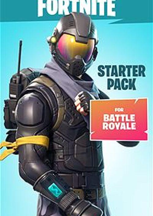 Fortnite - Starter Pack (PC)